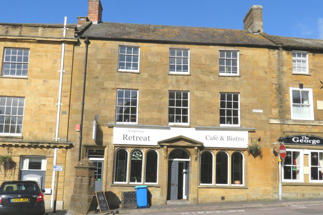 Restaurant/cafe for sale in North Street, Ilminster