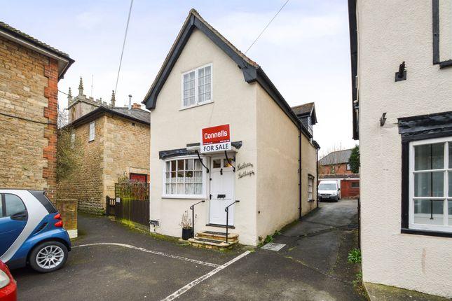 2 bed property for sale in St. Martins Square, Gillingham