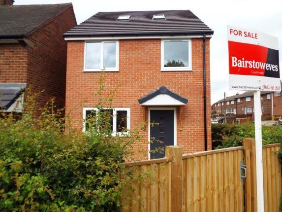 Thumbnail Detached house for sale in Eastfield Drive, South Normanton, Alfreton, Derbyshire
