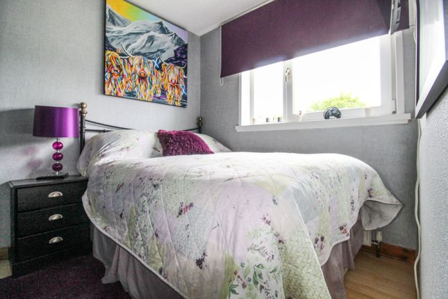 Bedroom Two of Westray Road, Aberdeen AB15