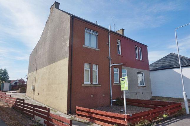 Thumbnail Flat for sale in 36 Bath Street, Kelty, Fife