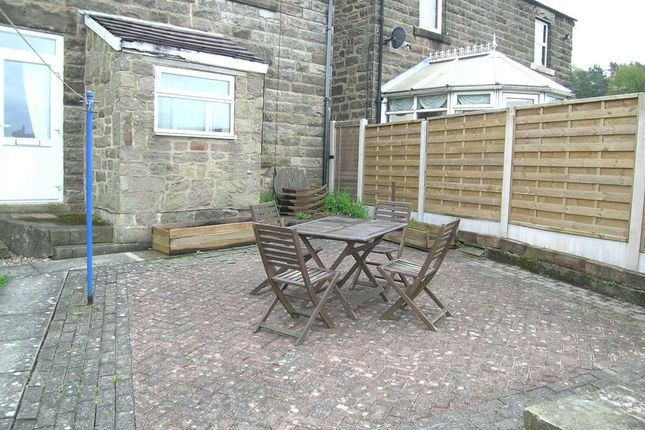 Thumbnail Property to rent in Brickyard Cottages, Chesterfield Road, Matlock, Derbyshire