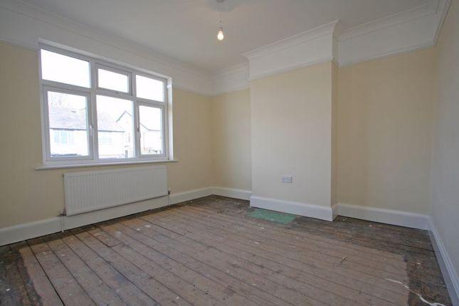 Bedroom One of Stourbridge, Old Quarter, Unwin Crescent DY8