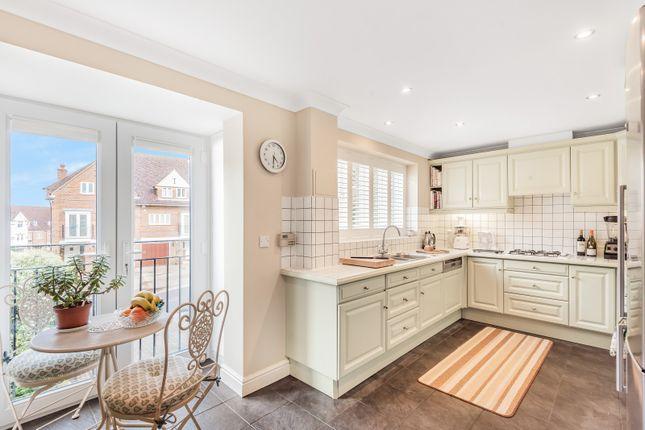 Kitchen of St. Nicholas Crescent, Pyrford, Woking GU22