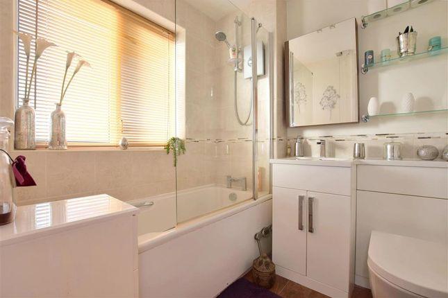 Bathroom of Audley Rise, Tonbridge, Kent TN9