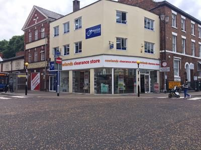Thumbnail Retail premises to let in 6 Upper Northgate Street, Chester, Cheshire