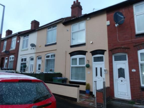 Thumbnail Terraced house for sale in Clifton Road, Smethwick, Birmingham, West Midlands