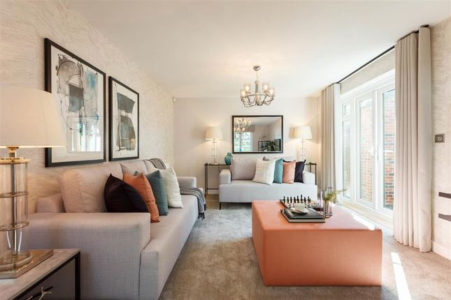 """4 bed detached house for sale in """"The Kentdale - Plot 26"""" at West End Lane, New Rossington, Doncaster DN11"""