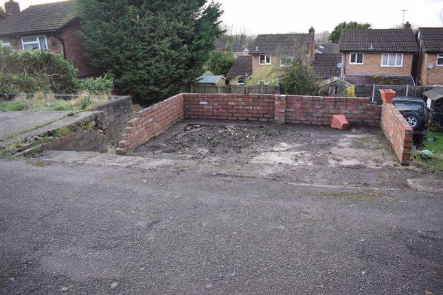 Rear Parking of Ryder Row, Arley CV7