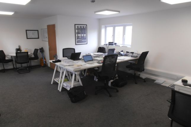 Thumbnail Office to let in St. Georges Court, Poplar Street, Romford