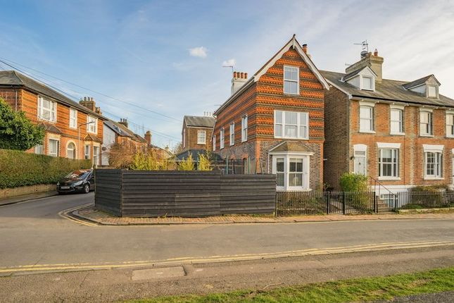Thumbnail Detached house for sale in Holden Road, Southborough, Tunbridge Wells