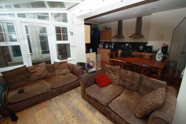 Thumbnail Terraced house to rent in Osborne Avenue, Jesmond