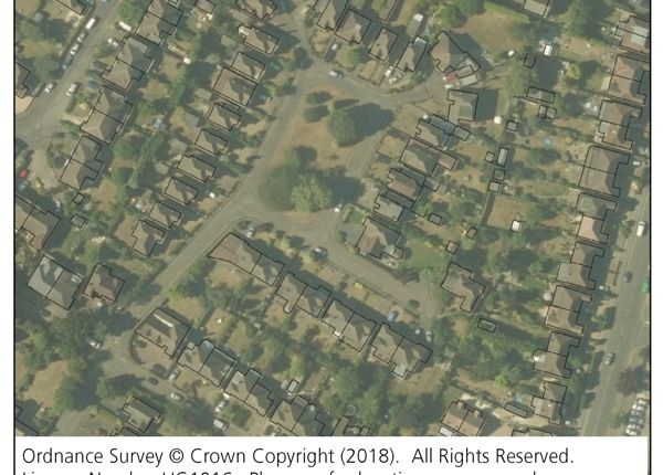 Thumbnail Land for sale in Denton Grove, Walton-On-Thames