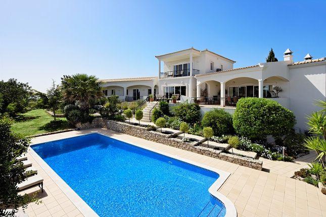 Thumbnail Villa for sale in V123, Santa Barbara De Nexe, Portugal