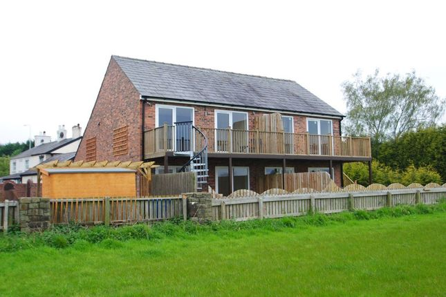 Thumbnail Property to rent in Summit Close, Lower Stretton, Warrington