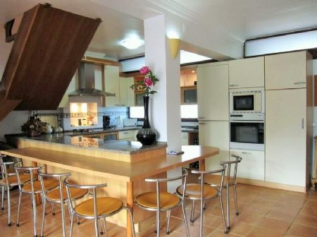 Image 5 3 Bedroom Penthouse - Blue Coast, Sesimbra (Aa337)