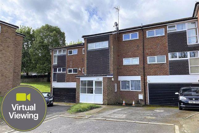 Thumbnail Flat for sale in Bideford Court, Bideford Green, Leighton Buzzard