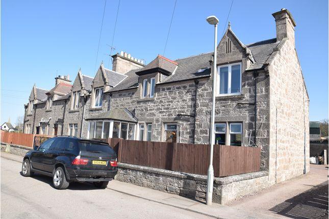 Thumbnail Flat for sale in Balblair Terrace, Nairn