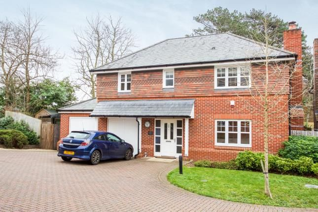 5 bedroom detached house for sale in Swanwick, Southampton, Hampshire