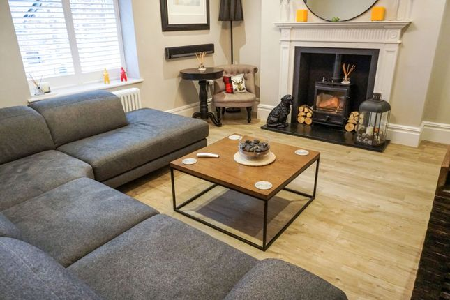 Thumbnail Property for sale in Catharine Street, Liverpool