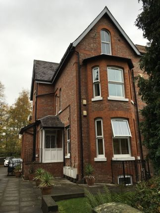 2 bed flat to rent in Old Lansdowne Road, West Didsbury, Didsbury, Manchester