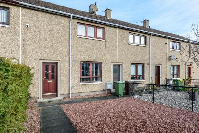 Thumbnail Terraced house for sale in 47 Middleshot Square, Prestonpans