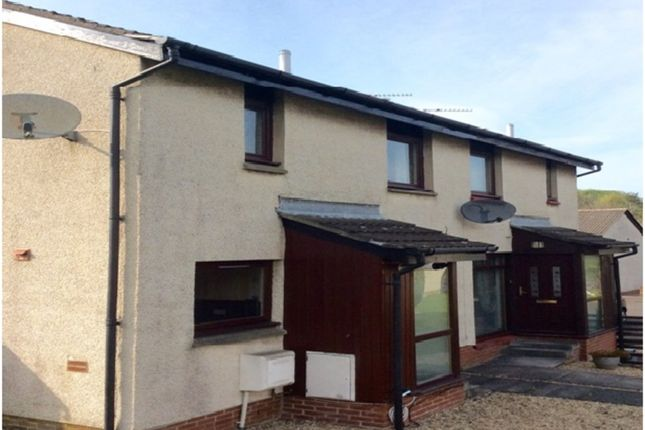 Thumbnail Flat to rent in Alyth Drive, Polmont, Falkirk