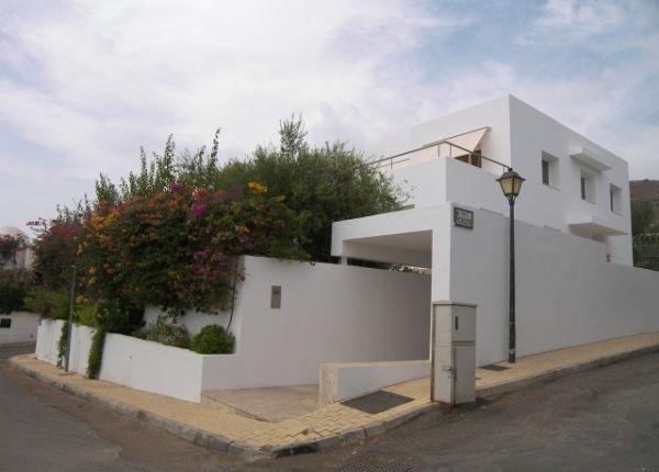 Thumbnail Villa for sale in Calle Dinamarca, Mojácar, Almería, Andalusia, Spain