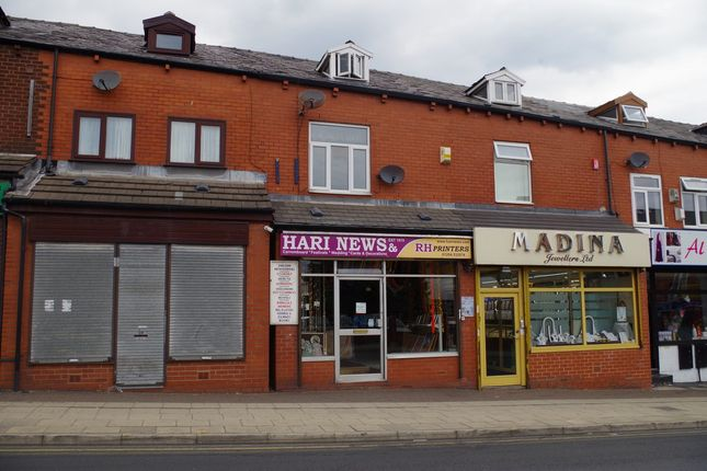 Thumbnail Terraced house for sale in Derby Street, Bolton