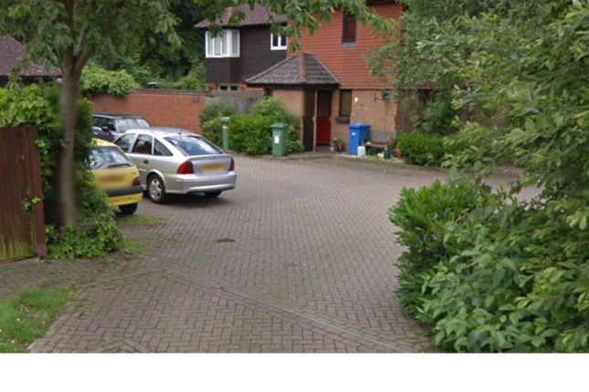1 bed flat for sale in Macbeth Court, Warfield, Bracknell RG42