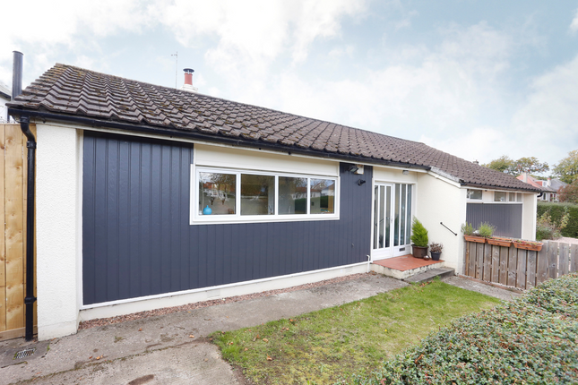 Thumbnail Bungalow for sale in Duntrune Terrace, Broughty Ferry