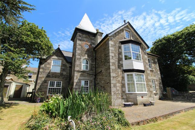 Thumbnail Detached house for sale in Thomas Terrace, Porthleven, Helston
