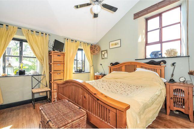 Master Bedroom of Wick Lane, Taunton TA2