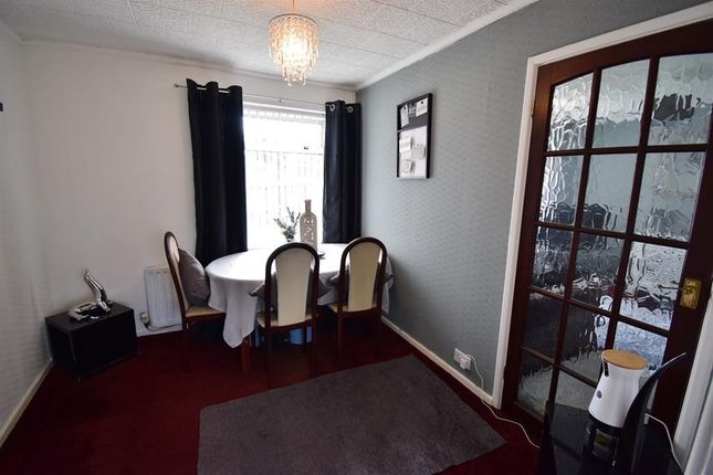 Dining Room of Evesham Road, Park End, Middlesbrough TS3