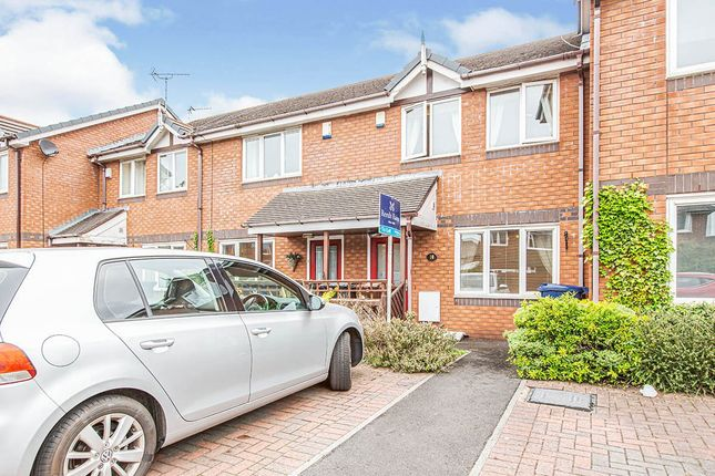 Property to rent in Fountains Reach, Walton-Le-Dale, Preston PR5