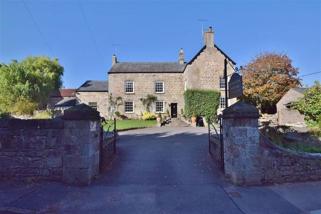 Thumbnail Detached house for sale in Old Monmouth Road, Ross-On-Wye, Herefordshire