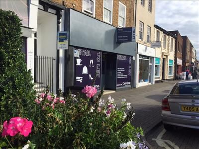Thumbnail Retail premises for sale in 128 High Street, Newmarket, Suffolk