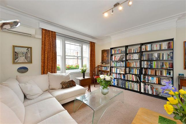 5 bed flat for sale in Cumberland Mansions, George Street, Marylebone, London