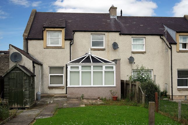 2 bed end terrace house for sale in Reidhaven Square, Keith