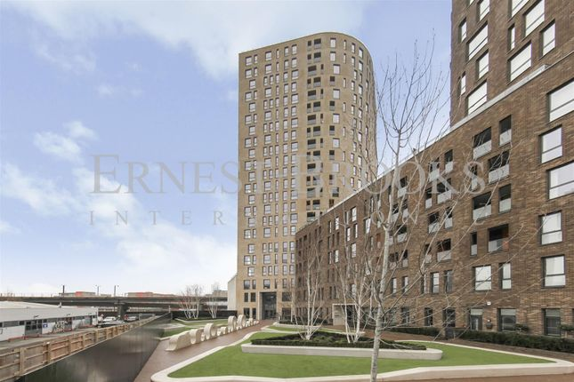 Picture 11 of Roosevelt Tower, Williamsburg Plaza, Canary Wharf E14