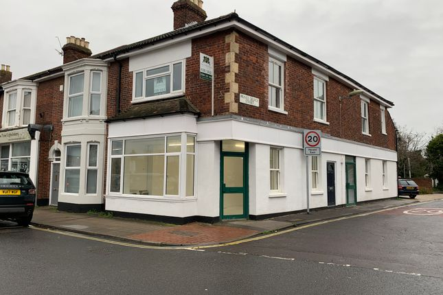 Retail premises for sale in 7 & 8 Northlea, Prince George Street, Havant