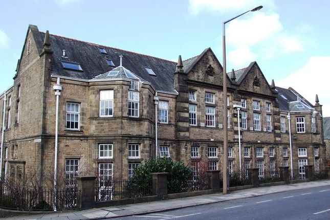 Thumbnail Flat to rent in The Hastings, Greaves Road, Lancaster