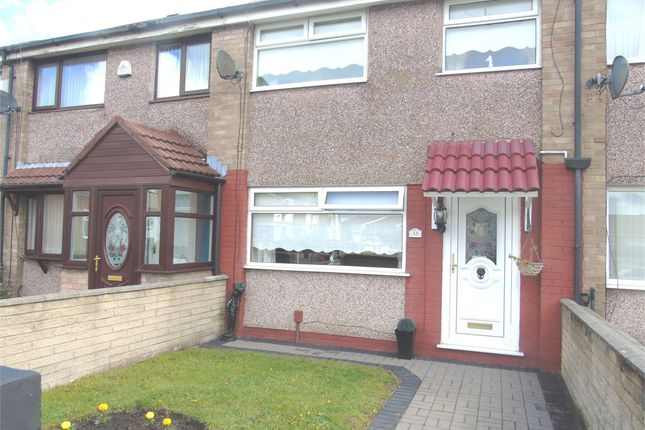 Thumbnail Shared accommodation to rent in Jean Walk, Fazakerley, Liverpool, Merseyside