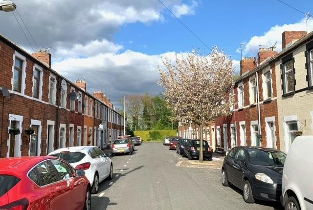 2 bed property to rent in Spring Gardens Place, Roath, Cardiff CF24
