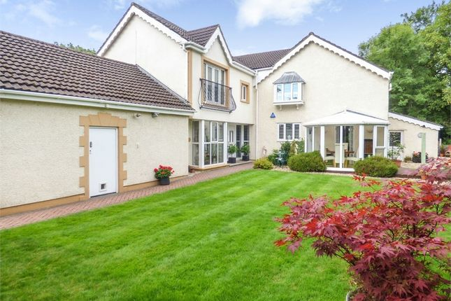Thumbnail Detached house for sale in Pen-Y-Fai, Bridgend, Mid Glamorgan