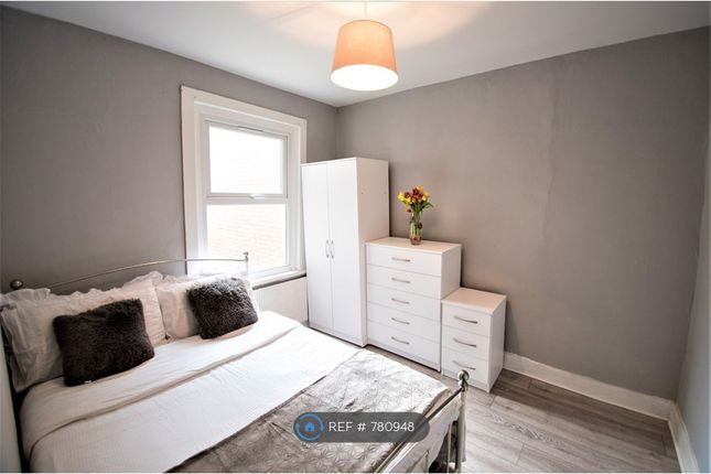 Bedroom 3 of Stamford Road, London E6