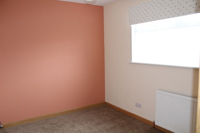 Bedroom 2 of Farquhars Lane, Buckie AB56