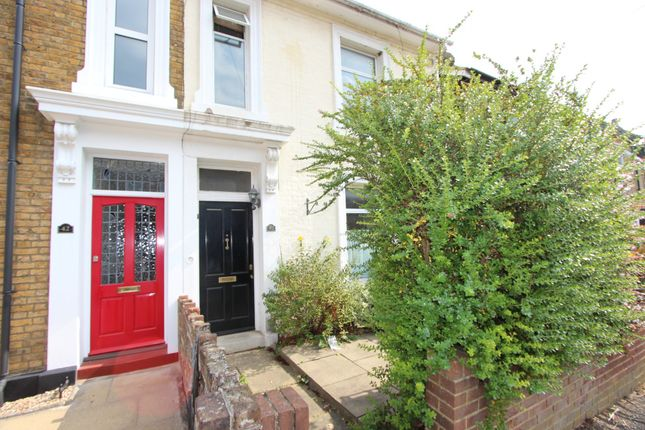 Thumbnail Semi-detached house to rent in Bower Street, Maidstone, Kent