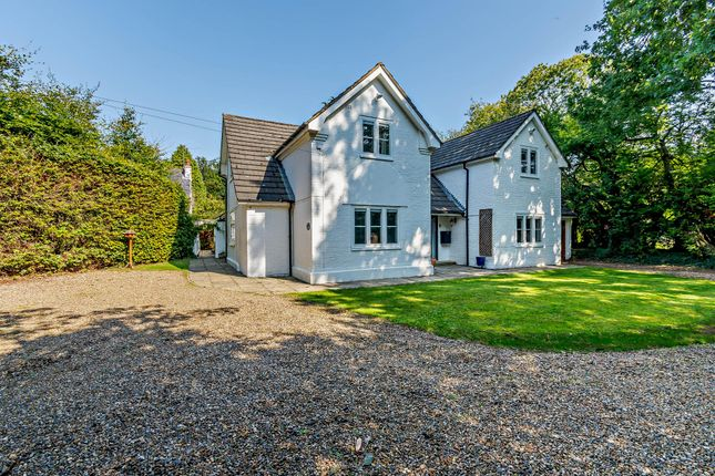 Thumbnail Detached house for sale in Framewood Road, Wexham, Buckinghamshire SL2.
