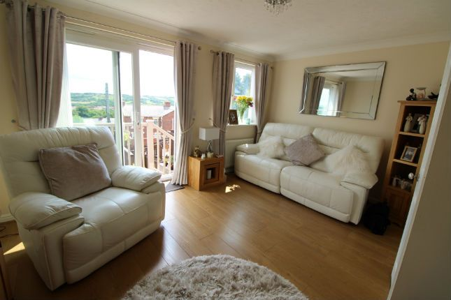 Thumbnail Semi-detached house for sale in Valley Close, South Stanley